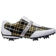 FootJoy LoPro Plaid Collection Golf Shoe for Women