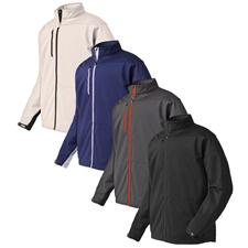 FootJoy Men's Softshell Jacket