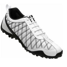 FootJoy Summer Series Mesh Spikeless Golf Shoe for Women