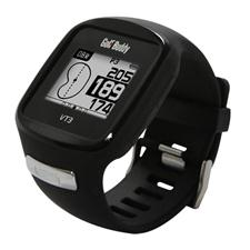 Golf Buddy VT3 Black GPS Watch