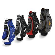 Mizuno AeroLite Cart Bag - 2014