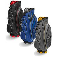 Mizuno Kuma Cart Bag - 2014