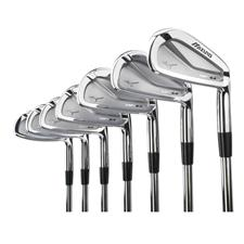 Mizuno MP-64 Steel Iron Set