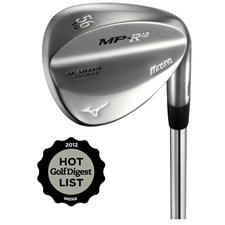 Mizuno MP-R12 Black Nickel Wedge