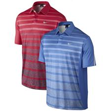 Nike Men's TW Stripe Polo
