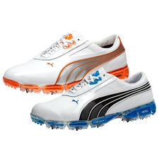 Puma Men's Amp Cell Fusion Golf Shoes