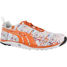 Puma Men's Limited Edition Faas Lite Splatter Golf Shoe