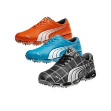 Puma Men's Super Cell Fusion Ice LE Golf Shoes