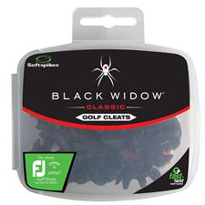 Softspikes Black Widow Fast Twist™