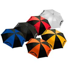 Sun Mountain Automatic UV Umbrella