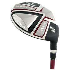 Tour Edge Exotics X-Rail Fairway Wood for Women