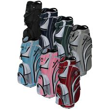 Tour Edge Max-D Cart Bag
