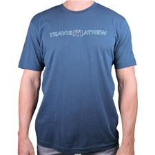 Travis Mathew Men's Screen-Printed Tee T-Shirt