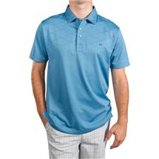 Travis Mathew Men's Pindrop Polo