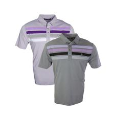 Travis Mathew Men's Wilson Polo