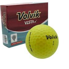 Volvik Vista iV Golf Balls