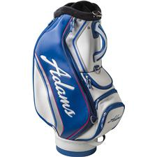 Adams Golf 9 Inch Top Staff Bag - 2014