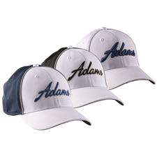Adams Golf Men's Crosstown Flex Fit Hat