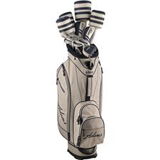 Adams Golf Idea 12-Piece Womens Graphite Complete Set - 2014