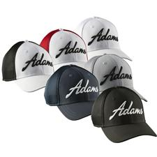 Adams Golf Men's Tour Flex Fit Hat
