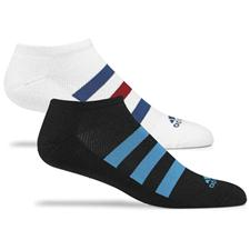 Adidas Men's Tour Performance No-Show Golf Sock - 2014