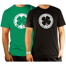 Black Clover Men's Circle Clover T-Shirt
