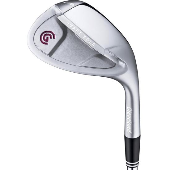Cleveland Golf Smart Sole S Graphite Wedge For Women