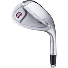 Cleveland Golf Smart Sole S Steel Wedge for Women - 2014