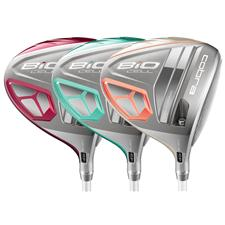 Cobra Bio Cell Driver for Women - 2014