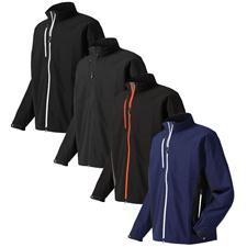FootJoy Men's DryJoys Tour XP Custom Logo Rain Jacket