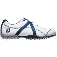 FootJoy Men's M: Project Spikeless Leather Closeout Golf Shoes