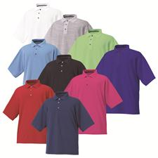 FootJoy Custom Logo ProDry Performance Pique Shirt