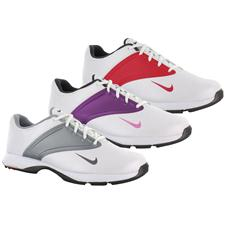 Nike Lunar Saddle Golf Shoe for Women - 2014
