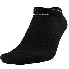 Nike Men's Moisture Management No-Show Sock
