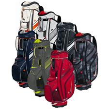 Nike Custom Logo Sport II Cart Bag - 2014