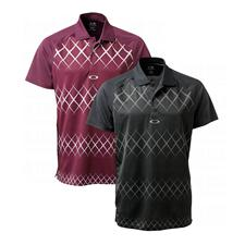 Oakley Men's Harvest Polo