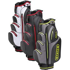 Ogio Aquatech Cart Bag - 2014