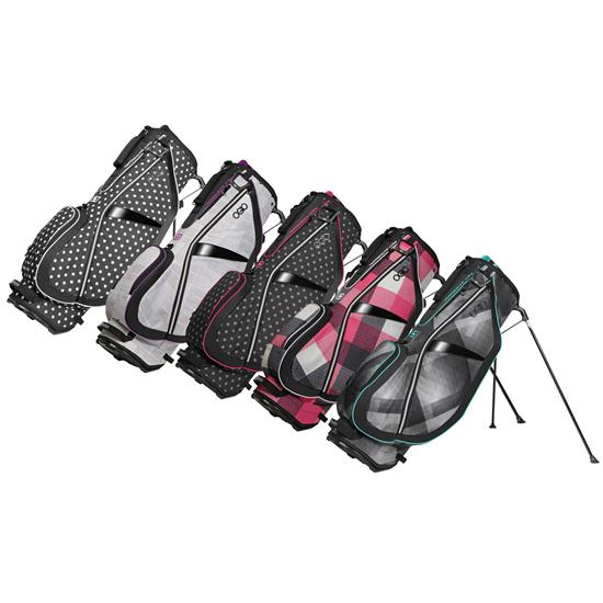 Ogio Featherlite Luxe Carry Bag For Women Golfballs Com
