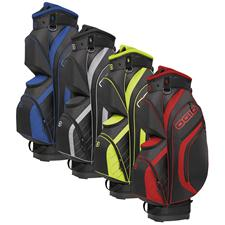 Ogio Press Cart Bag - 2014