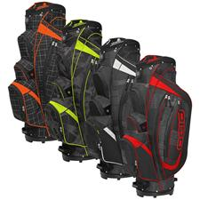 Ogio Shredder Cart Bag - 2014
