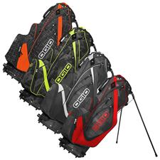 Ogio Shredder Stand Bag - 2014