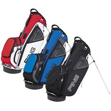PING Personalized Hoofer 14 Carry Bag - 2014