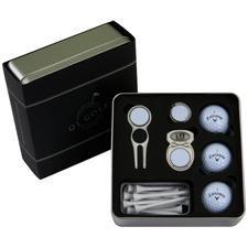 Personalized Executive Monogram Golf Gift Collection