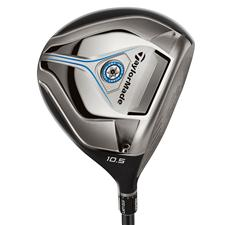 Taylor Made JetSpeed Driver