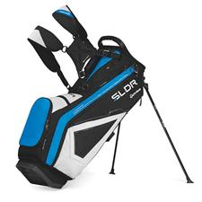 Taylor Made Personalized SLDR Stand Bag - 2014