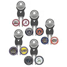Team Golf Collegiate Divot Tool Pack