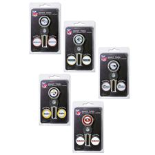 Team Golf NFL Divot Tool Pack