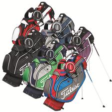 Titleist 14-Way Lightweight Stand Bag - 2014
