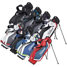 Titleist Ultra Lightweight Stand Bag - 2014
