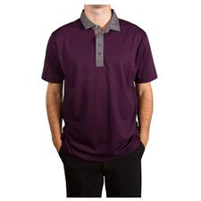 Travis Mathew Men's Carl Spackler Polo